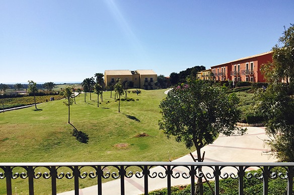 4 Resort Donnafugata auf Sizilien