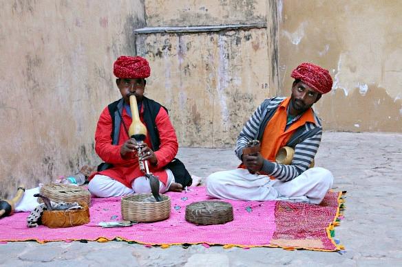 Alleine reisen in Indien als Frau