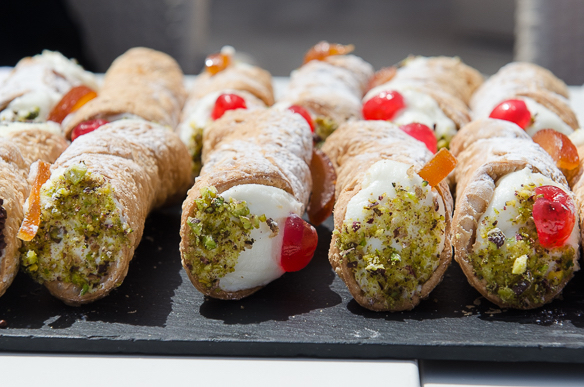 Cannoli Siciliana