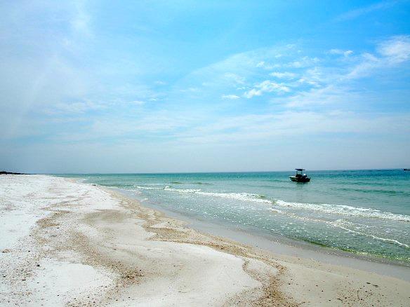 Panama city beach in florida sonne strand seafood for Fish market panama city beach
