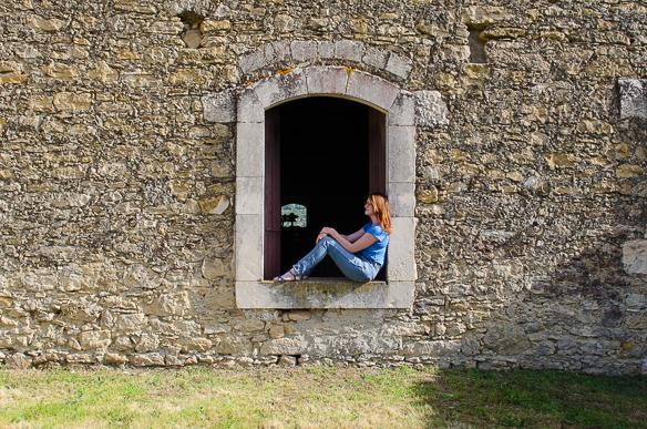 Reiseblogger Ariane Bille auf Sizilien