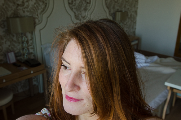 Reiseblogger Ariane Bille