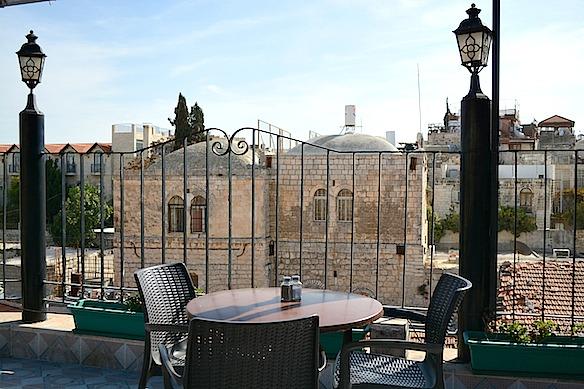 10 Österreichische Hospiz in Jerusalem