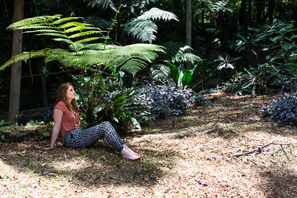 Costa Rica - Ariane Bille