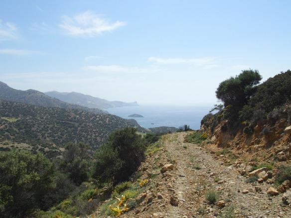 Offroad auf Kreta