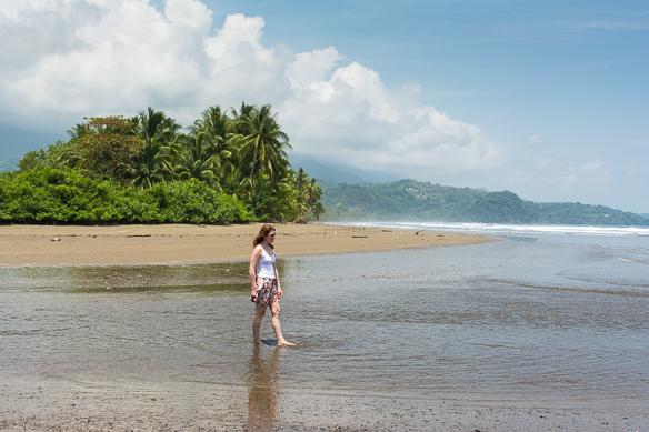 18 Costa Rica