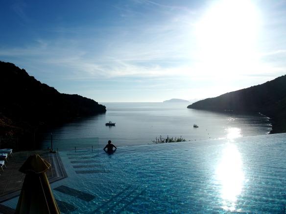 Daios Cove Hotel auf Kreta
