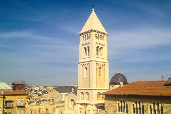 2 Jerusalem