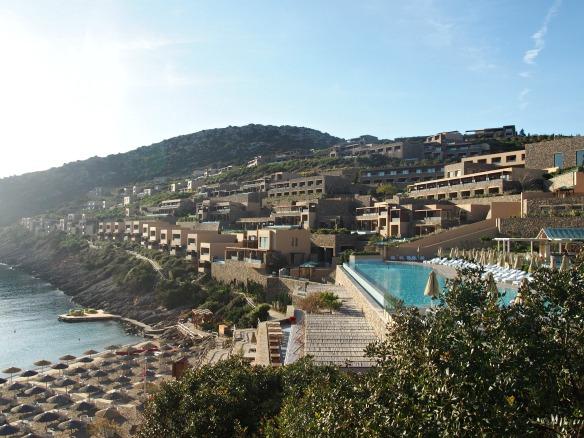 Daios Cove Hotel