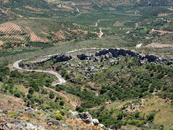 Roadtrip auf Kreta