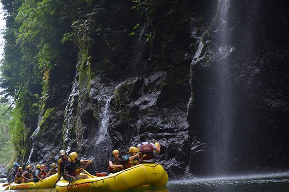 8 Costa Rica