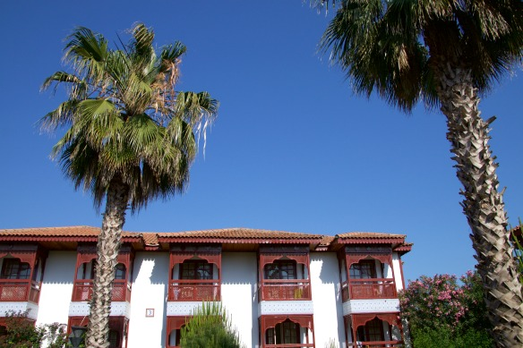 Ali Bey Resort Manavgat