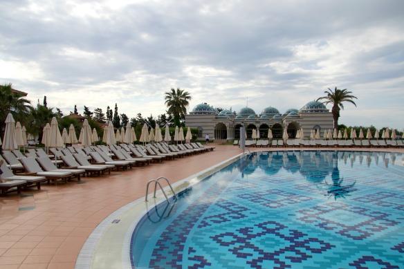 Ali Bey Resort - Pool