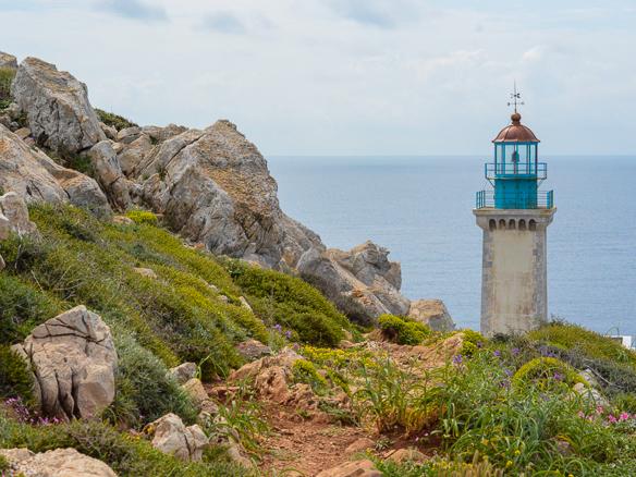 Peloponnes - Fotoreise in Griechenland