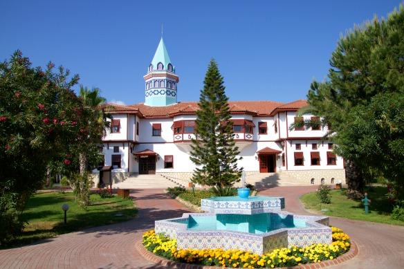 Im Ali Bey Resort