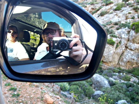 Reiseblogger Daniel Briest