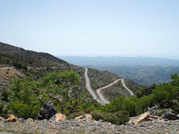 Roadtrip Kreta
