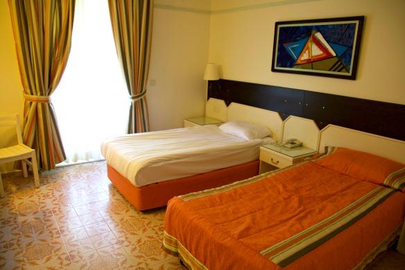 Zimmer im Ali Bey Resort