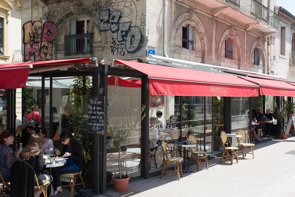 Studentenstadt Montpellier
