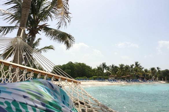 1 Relaxen in der Karibik