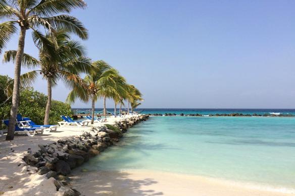 Renaissance Private Island auf Aruba