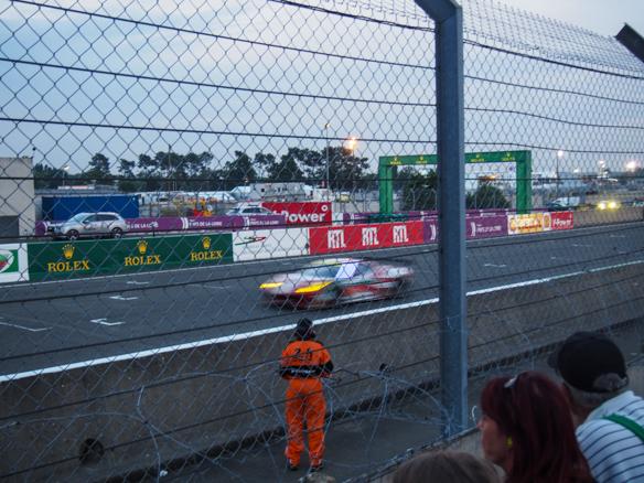 Rennen von Le Mans