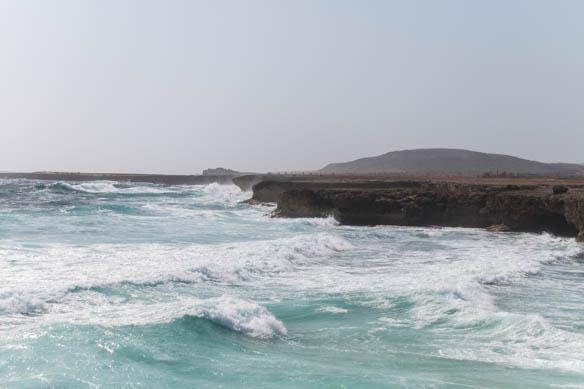 Aruba - Meer