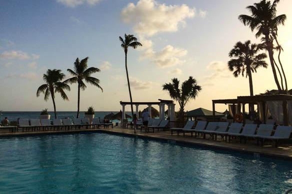 Divi All Inclusive Hotel Aruba