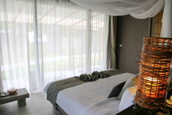 Hotelzimmer Koh Lanta