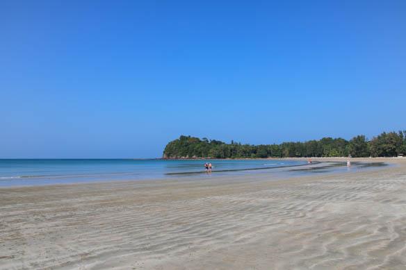 Koh Lanta - Strand
