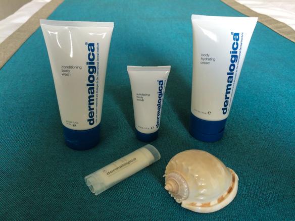 Spa - Dermalogica Body Therapy Skin Kit