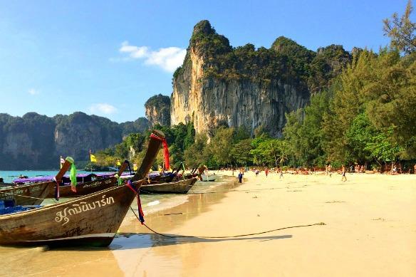 Thailand - Urlaub im November