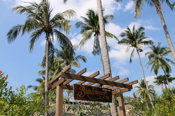 Twin Lotus Resort - Koh Lanta