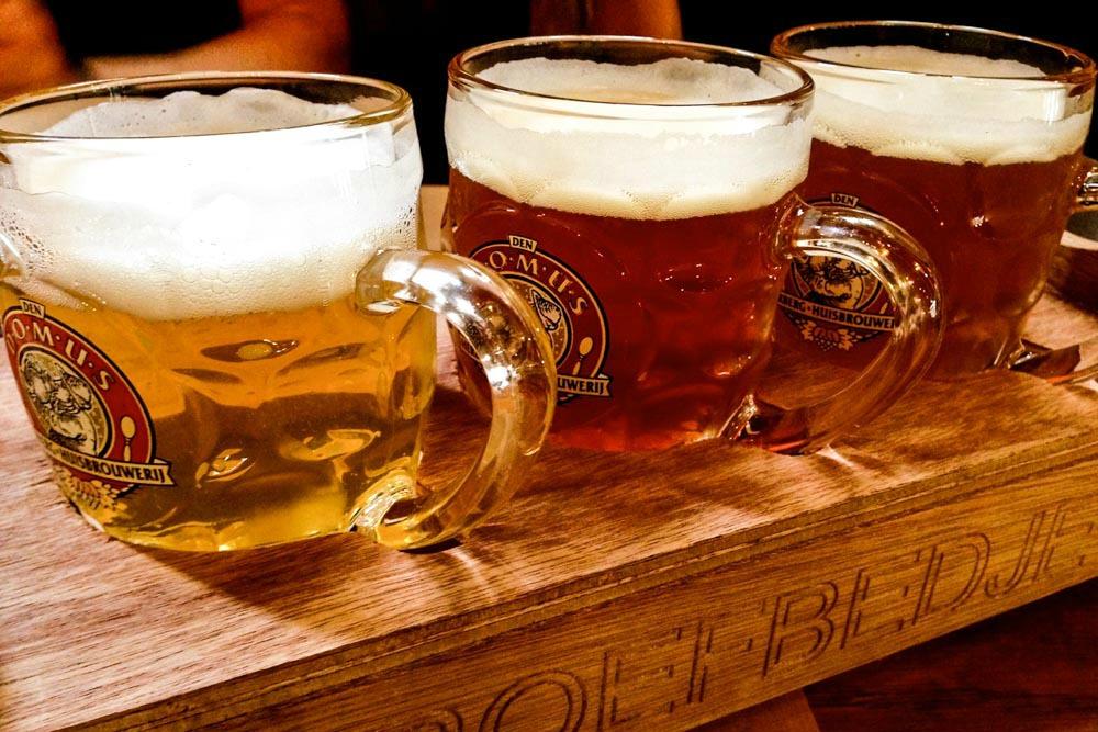 Bier Leuven