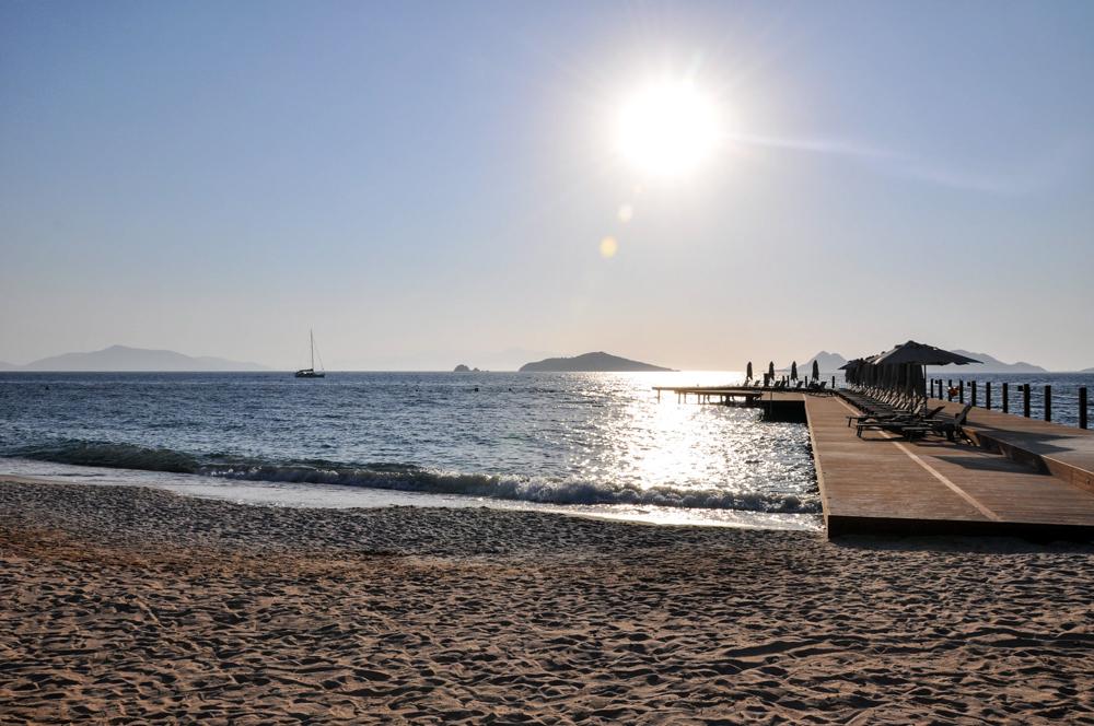 12 Badesteg Swissotel Bodrum Beach