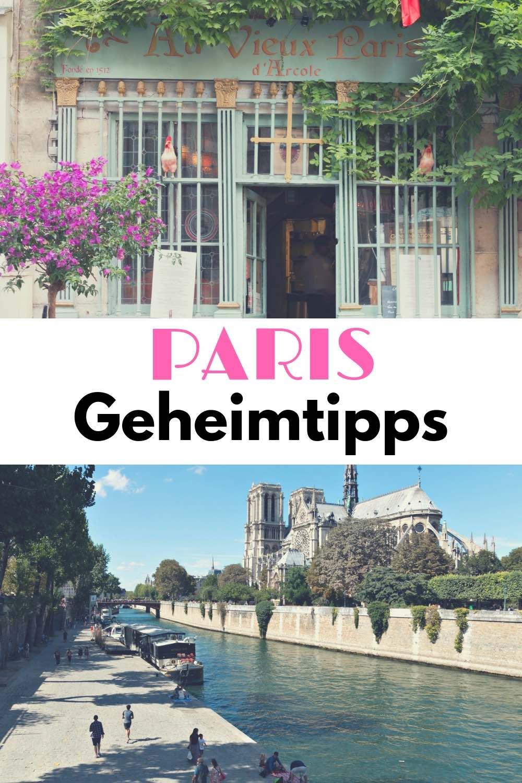 Paris Geheimtipps Einer Einheimischen Travel On Toast