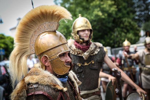 Alte Römer