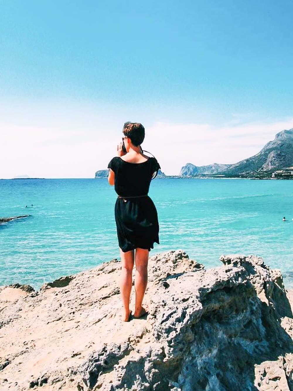 Ann-Kathrin - Reiseblogger bei Travel on Toast