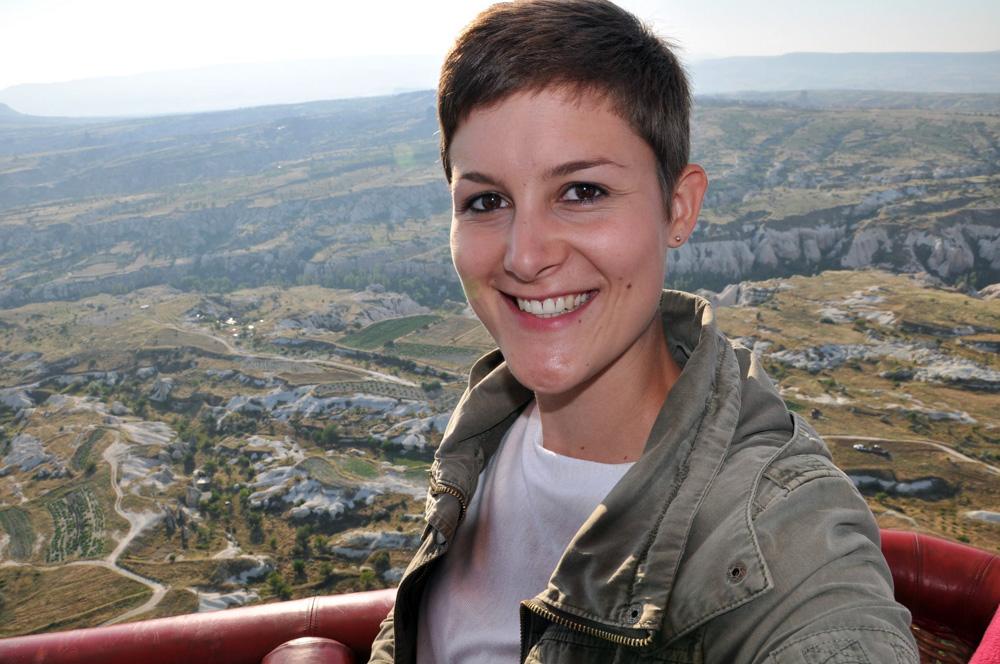 Ann-Kathrin von Travel on Toast