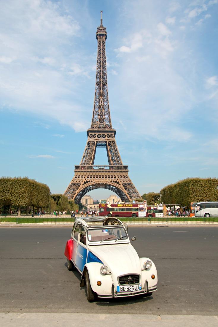 Paris Geheimtipps einer Einheimischen - zu Sehenswürdigkeiten, den romantischsten Orten für Verliebte, Restaurants, den besten Plätzen zum Weggehen und dem Pariser Stadtstrand #Paris #Frankreich #Städtereise