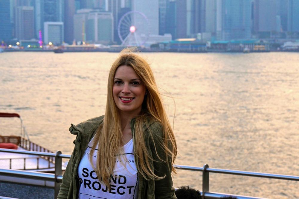 Reiseblogger Kaja von KajasCorner