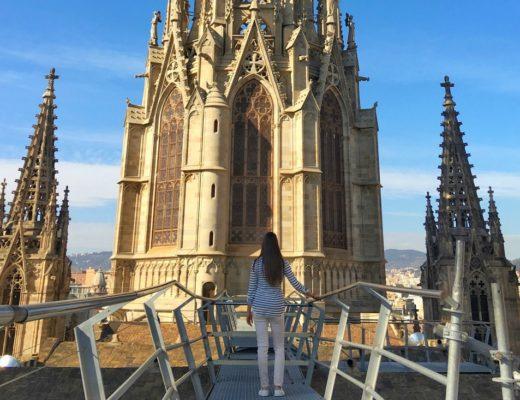 Geheimtipps Reise: Barcelona Sehenswürdigkeiten