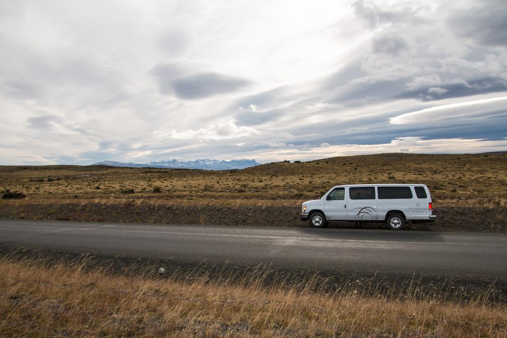 Roadtrip in Patagonien Chile