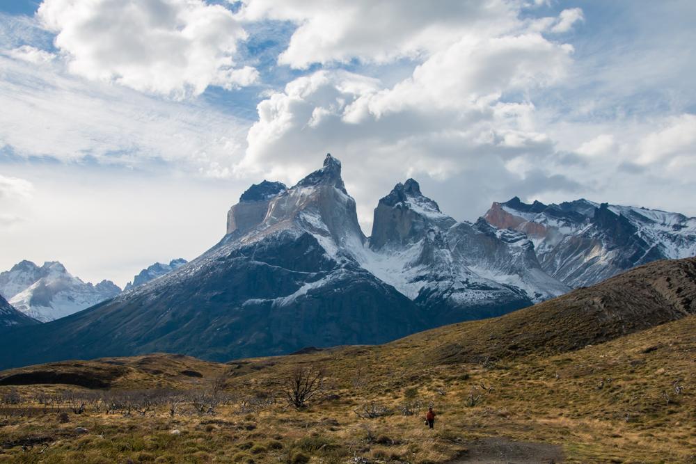Torres del Paine Chile