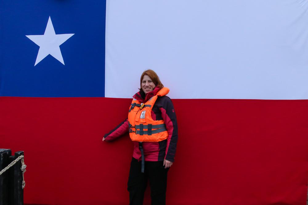 Reiseblogger Anja Beckmann - Kap Hoorn