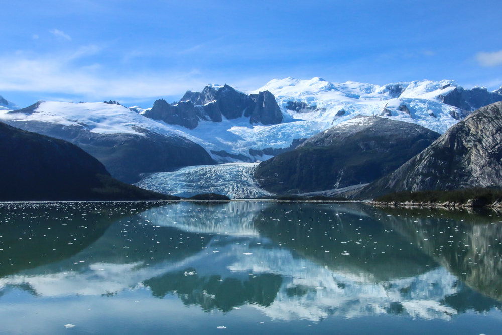 Chile Kreuzfahrt