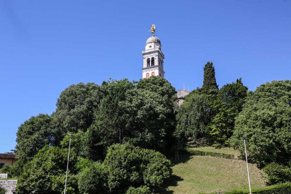 Friaul - Udine