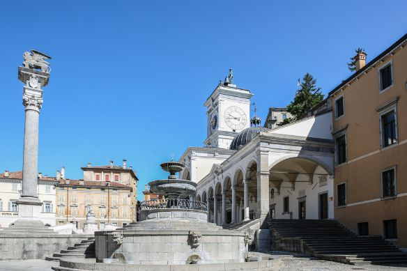 Italien - Udine