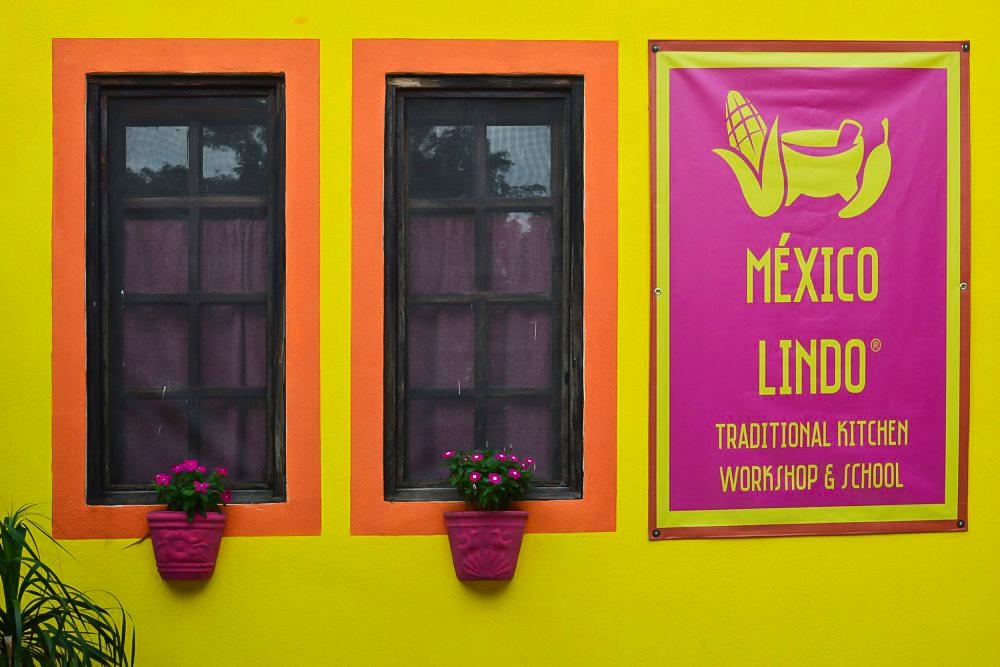Mexico Lindo Cooking 1