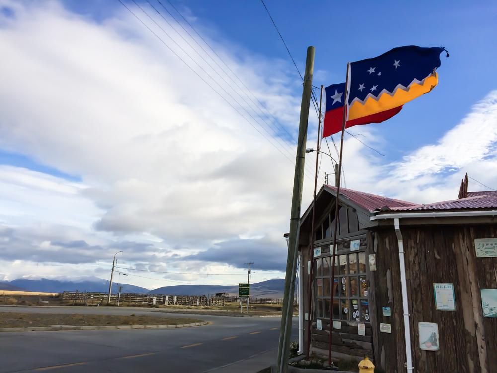Patagonien Chile